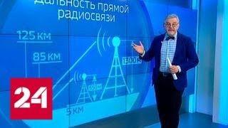 Ставка на дронов: какое вооружение можно повесить на беспилотники - Россия 24
