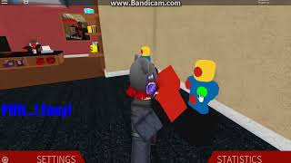 HOW TO TRAIN FAST IN RO-BOXING! | Roblox