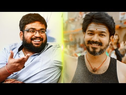 """""""Vijay asked Sorry to me!""""- Itisprashanth on 1 Hour Discussion with Vijay   MY166"""