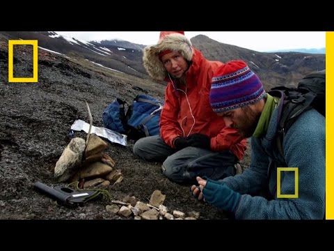 Jørn Hurum: Sea Monster Island | Nat Geo Live