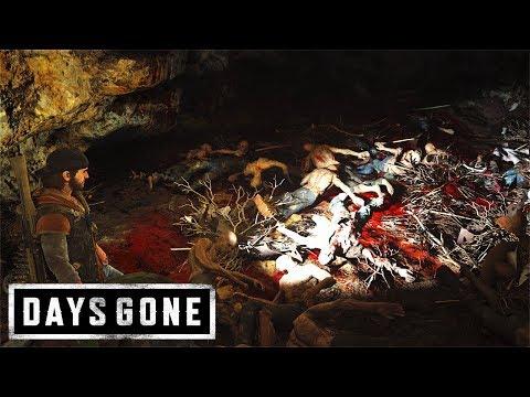 Horde Destroyer | Days Gone