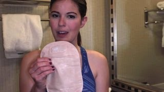 How Laura Changes Her Ostomy Bag - Shield HealthCare