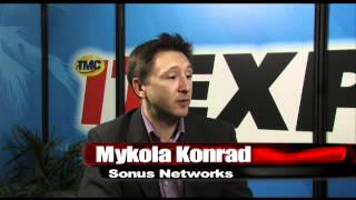 Interview with Sonus Networks