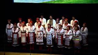 дальневосточные хоровые ансамбли 2015