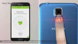 هاتف Samsung Galaxy S5 || اخر اخبار التكنولوجيا Latest Technology News