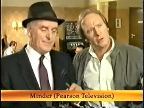 Dennis Waterman Life & Times Documentary Part 2/3