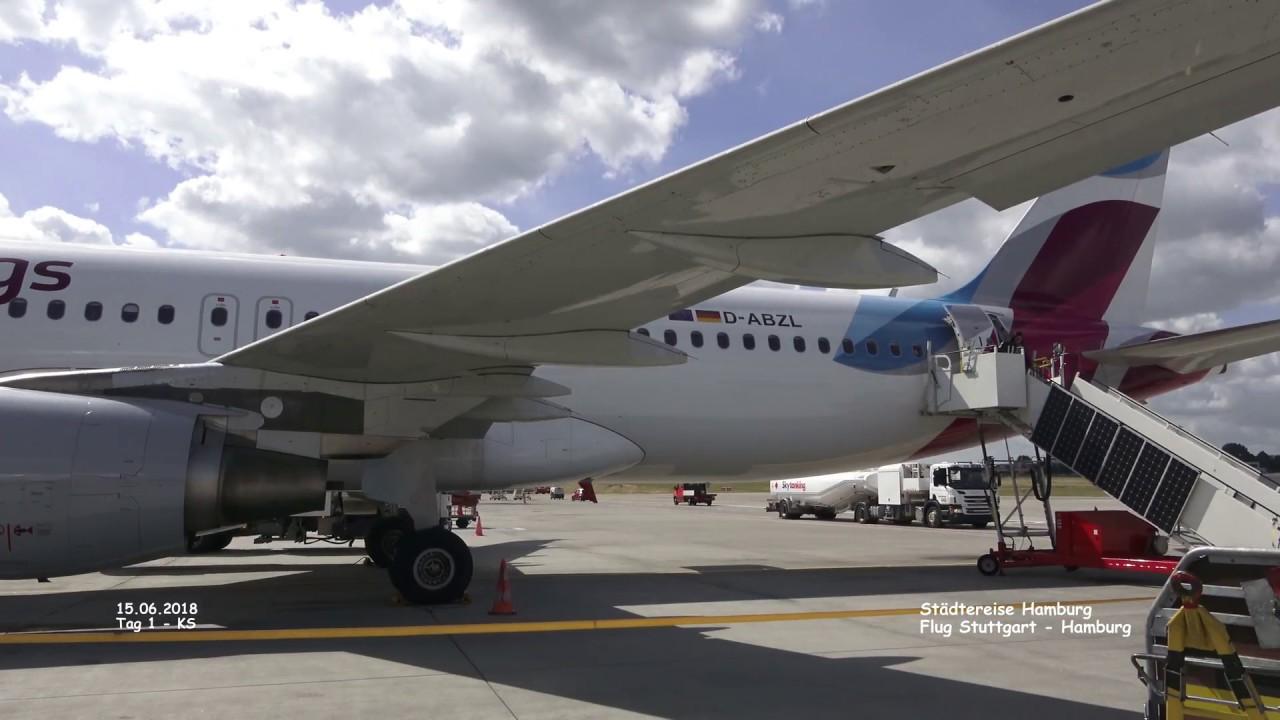 Flug Hh Stuttgart