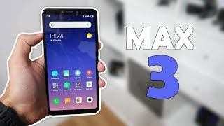 Xiaomi Mi Max 3 con MIUI 10, review de uno de los mejores phablet del mercado