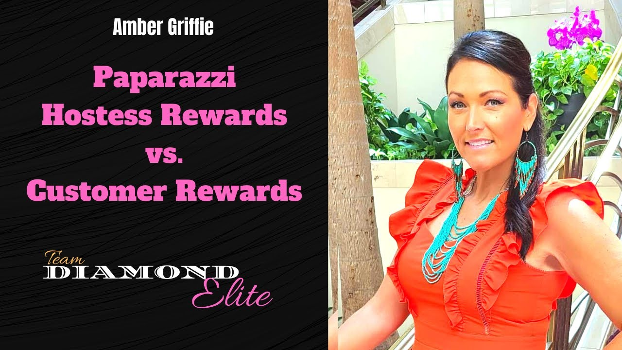 Paparazzi Hostess Rewards Vs Customer Rewards Paparazzi