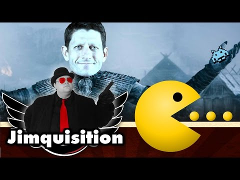Exposure (The Jimquisition)