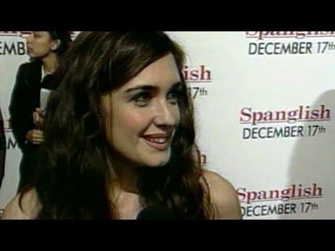 'Spanglish' Premiere