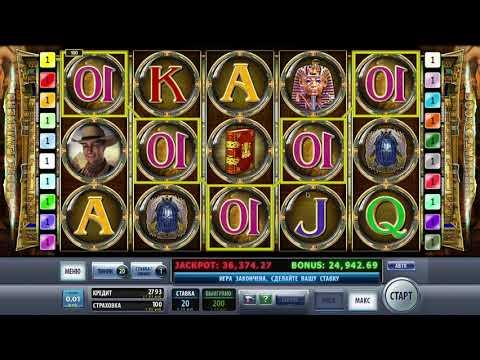 Игра Book Of Winner - Champion Club Casino