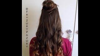 Fryzury Pazury - Fryzura na samuraja idealna dla każdej długości włosów