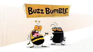 Buzz Bumble - S01 - E17 - The Theatre Ghost