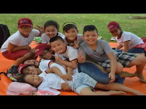 Life skill for kid - Kỹ năng sống cho trẻ tại Eurasia