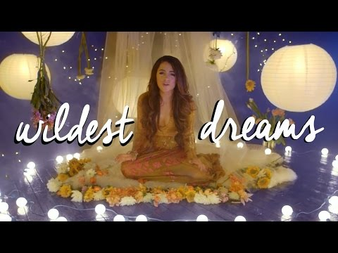 Wildest Dreams- Taylor Swift COVER by Niki...