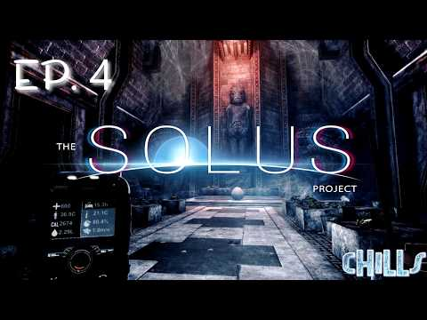 """The Solus Project Ep. 4 """"Found a Friend!"""" Space Exploration PC PS4 XBOX Gameplay"""