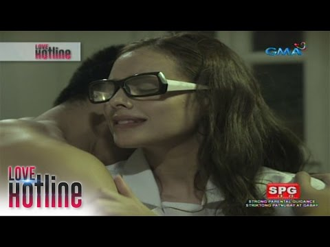 Love Hotline:  'Battle of the Exes'