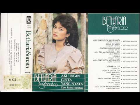 Betharia Sonata - Aku Ingin Cinta Yang Nyata