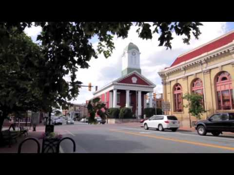 Jefferson County, West Virginia - Unravel Travel TV