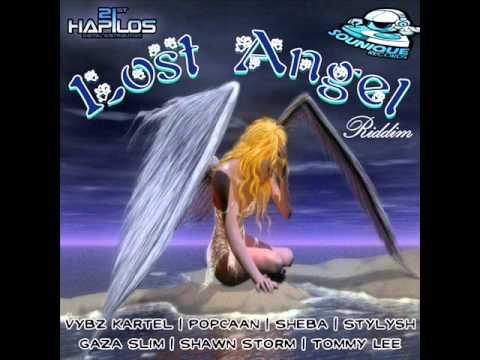 Lost Angel Riddim Mix (August 2011)