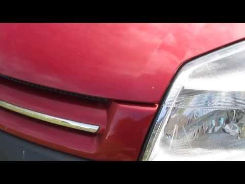 Automotive Touch Up Paint Mix Guide