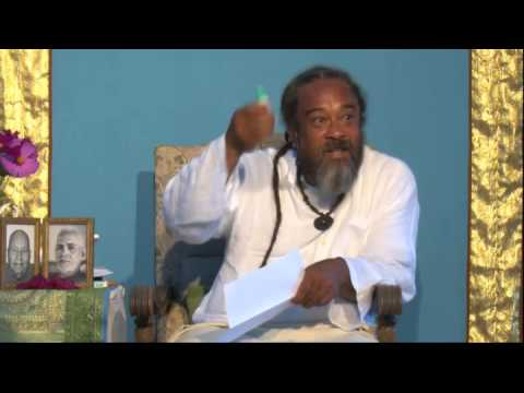 Mooji ♥ How to Find The Golden Treasure Within Yourself ◦ Tea Satsang, 10th August 2014