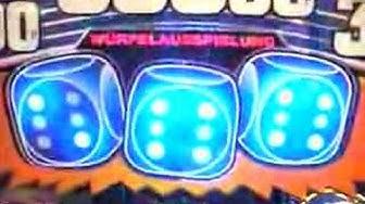 Cube Casino IMA 2007