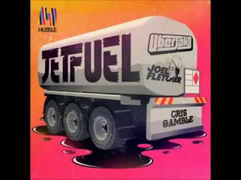 Joel Fletcher Uberjak'd Jet fuel feat Cris Gamble (2013) OUT NOW!