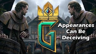 [GWENT] Arena: Appearances Can Be Deceiving