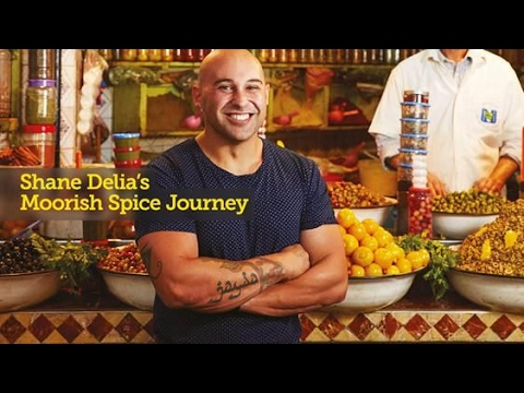Shane Delis Moorish Spice Journey Season 1 Episode 2