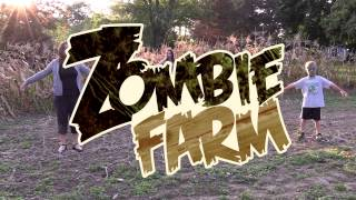 Zombie Farm Movie Trailer