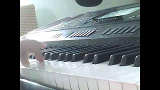 Anh cứ đi đi - Piano by tui