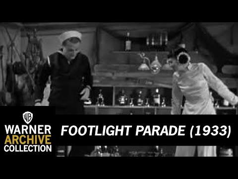 Footlight Parade (1933) – Shanghai Lil (Full Scene)