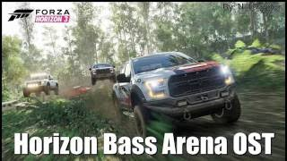 Скачать Alison Wonderland I Want U GANZ Flip Forza Horizon 3 Horizon Bass Arena OST MP3 HQ