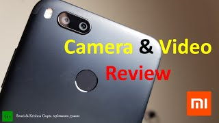 Xiaomi Mi A1 vs OnePlus 5 vs Galaxy S8 (Camera Review, Stabilization Test, Low Light Test)