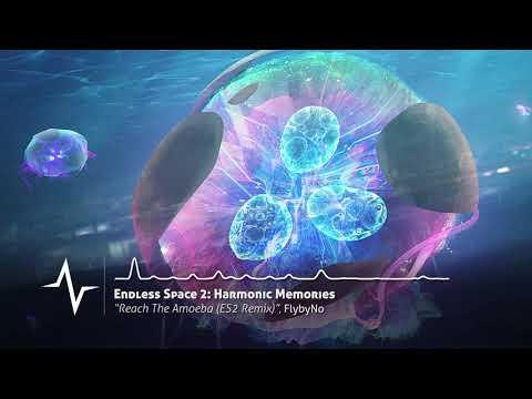 Reach The Amoeba ES2 Remix - Endless Space 2: Harmonic Memories Original Soundtrack