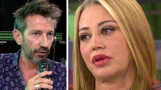 Amargas noticias para Belén Esteban tras su enfrentamiento con Jorge Javier Vázquez
