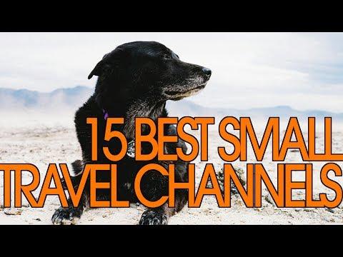 15 BEST TRAVEL CHANNELS UNDER 15 000