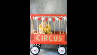 15 DIY Circus Costume Ideas for Halloween - Best Circus Halloween Costumes