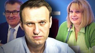 Незасчитанный Навальный и соцсеть-сила в Иране | СМОТРИ В ОБА | №59