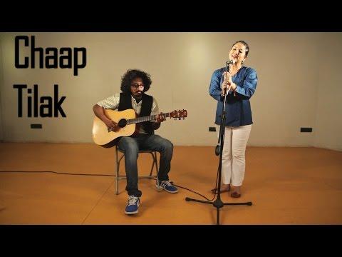 Chaap Tilak (Beatbox): Zila Khan