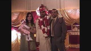 Khurram's Wedding: Baraat Part 1