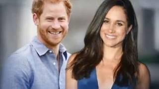Беременность невесты принца Гарри обсуждается в СМИ