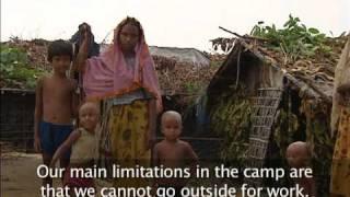 Video Rebuilding lives | Rohingya refugees in Kutupalong Camp, Cox's Bazar download MP3, 3GP, MP4, WEBM, AVI, FLV Februari 2018