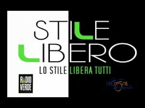 """""""Stile Libero - Lo stile libera tutti"""" Radio Verde - Puntata 2 (09/10/2013)"""