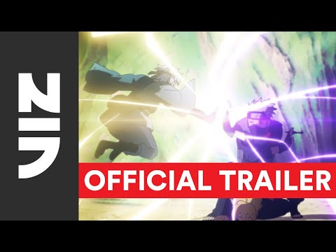 Boruto: Naruto Next Generations, Set 3 | Official English Trailer | VIZ