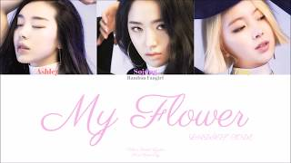 LADIES' CODE (레이디스 코드) - My Flower [Colour Coded Lyrics Han/…
