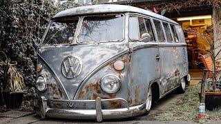 VW T1   Lars Hardacker   VWHome