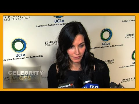 Courtney Cox And Matthew Perry Are Not Dating- Hollywood TV